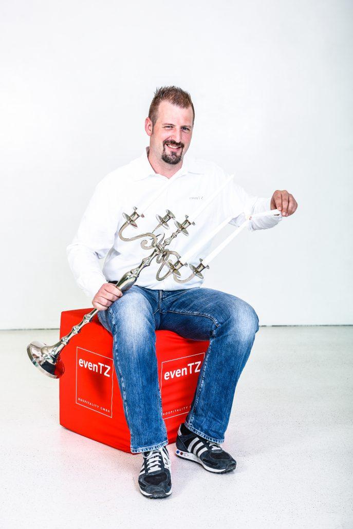 Hansjörg Rohrmoser