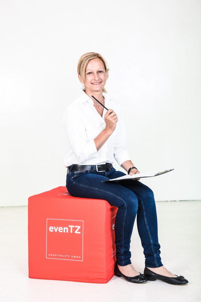 Sandra Tagwerker-Moosbrugger